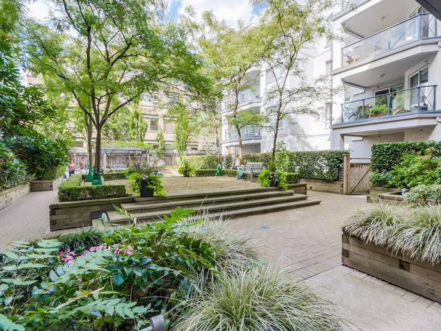 "Photo 18: PH13 511 W 7TH Avenue in Vancouver: Fairview VW Condo for sale in ""Beverly Gardens"" (Vancouver West)  : MLS(r) # R2004156"