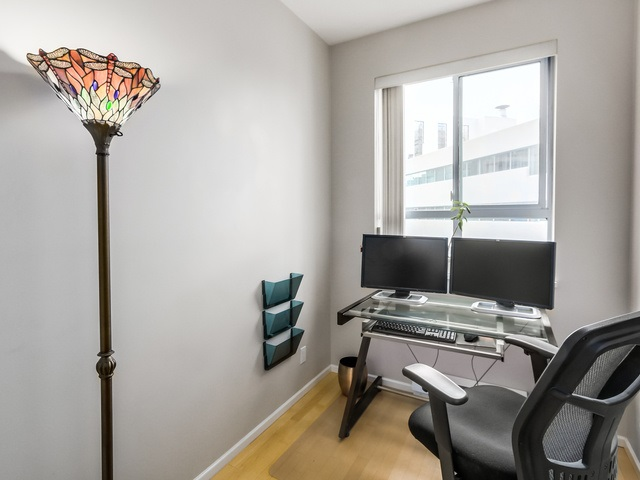 "Photo 13: PH13 511 W 7TH Avenue in Vancouver: Fairview VW Condo for sale in ""Beverly Gardens"" (Vancouver West)  : MLS(r) # R2004156"
