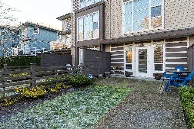 "Photo 2: 40 15405 31 Avenue in Surrey: Grandview Surrey Townhouse for sale in ""Nuvo 2"" (South Surrey White Rock)  : MLS® # R2018076"
