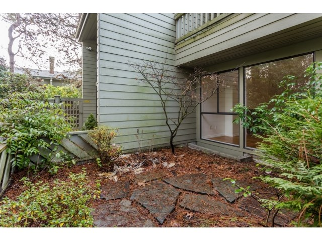 Photo 19: 2238 MCBAIN Avenue in Vancouver: Quilchena Townhouse for sale (Vancouver West)  : MLS(r) # R2022948