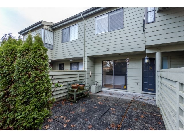 Photo 2: 2238 MCBAIN Avenue in Vancouver: Quilchena Townhouse for sale (Vancouver West)  : MLS(r) # R2022948