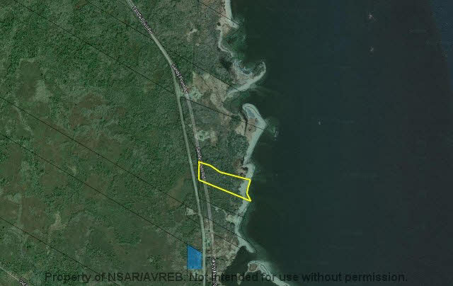 Photo 2: Photos: LOT SANDY POINT Road in Sandy Point: 407-Shelburne County Vacant Land for sale (South Shore)  : MLS® # 201603250