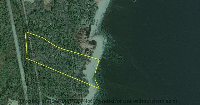 Main Photo: LOT SANDY POINT Road in Sandy Point: 407-Shelburne County Vacant Land for sale (South Shore)  : MLS® # 201603250
