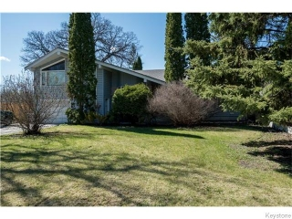 Main Photo: 1214 Kildonan Drive in Winnipeg: East Kildonan Residential for sale (North East Winnipeg)  : MLS® # 1604914