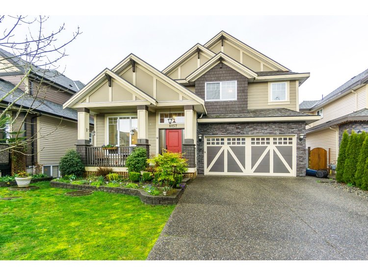 "Main Photo: 8157 211 Street in Langley: Willoughby Heights House for sale in ""Yorkson"" : MLS® # R2043552"