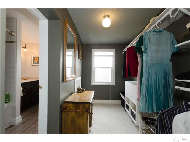 Photo 16: 221 Walnut Street in Winnipeg: West End / Wolseley Residential for sale (West Winnipeg)  : MLS® # 1609946