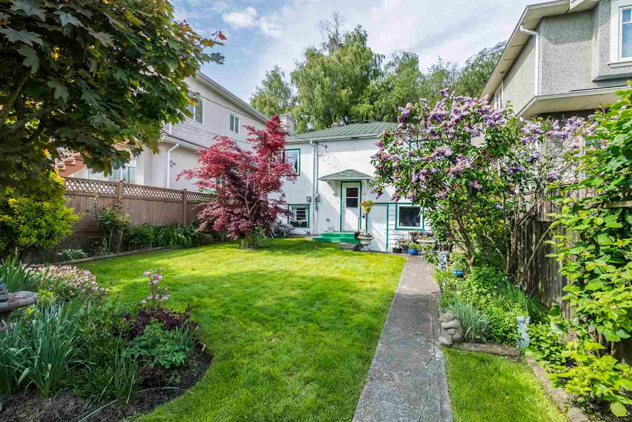 Photo 15: 88 E 46TH Avenue in Vancouver: Main House for sale (Vancouver East)  : MLS(r) # R2063313