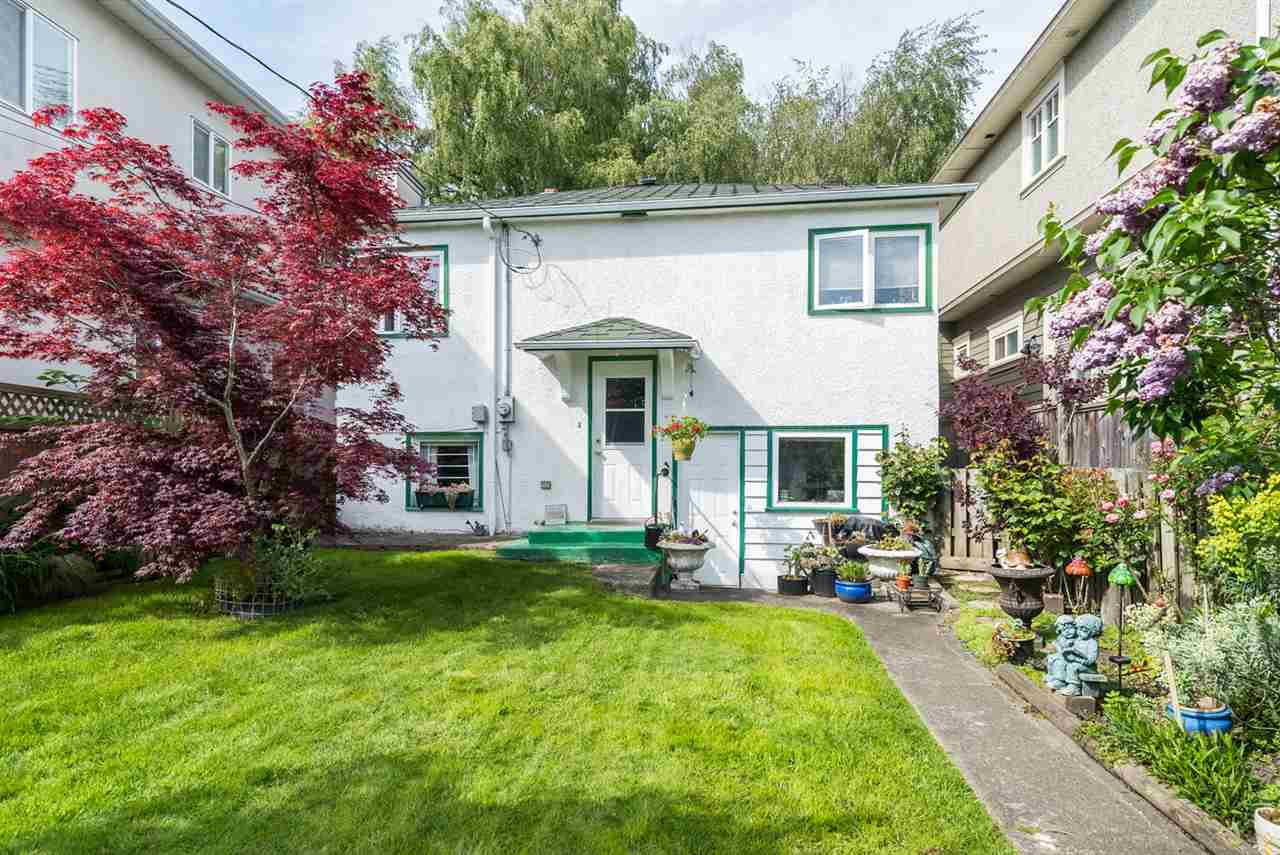 Photo 13: 88 E 46TH Avenue in Vancouver: Main House for sale (Vancouver East)  : MLS(r) # R2063313