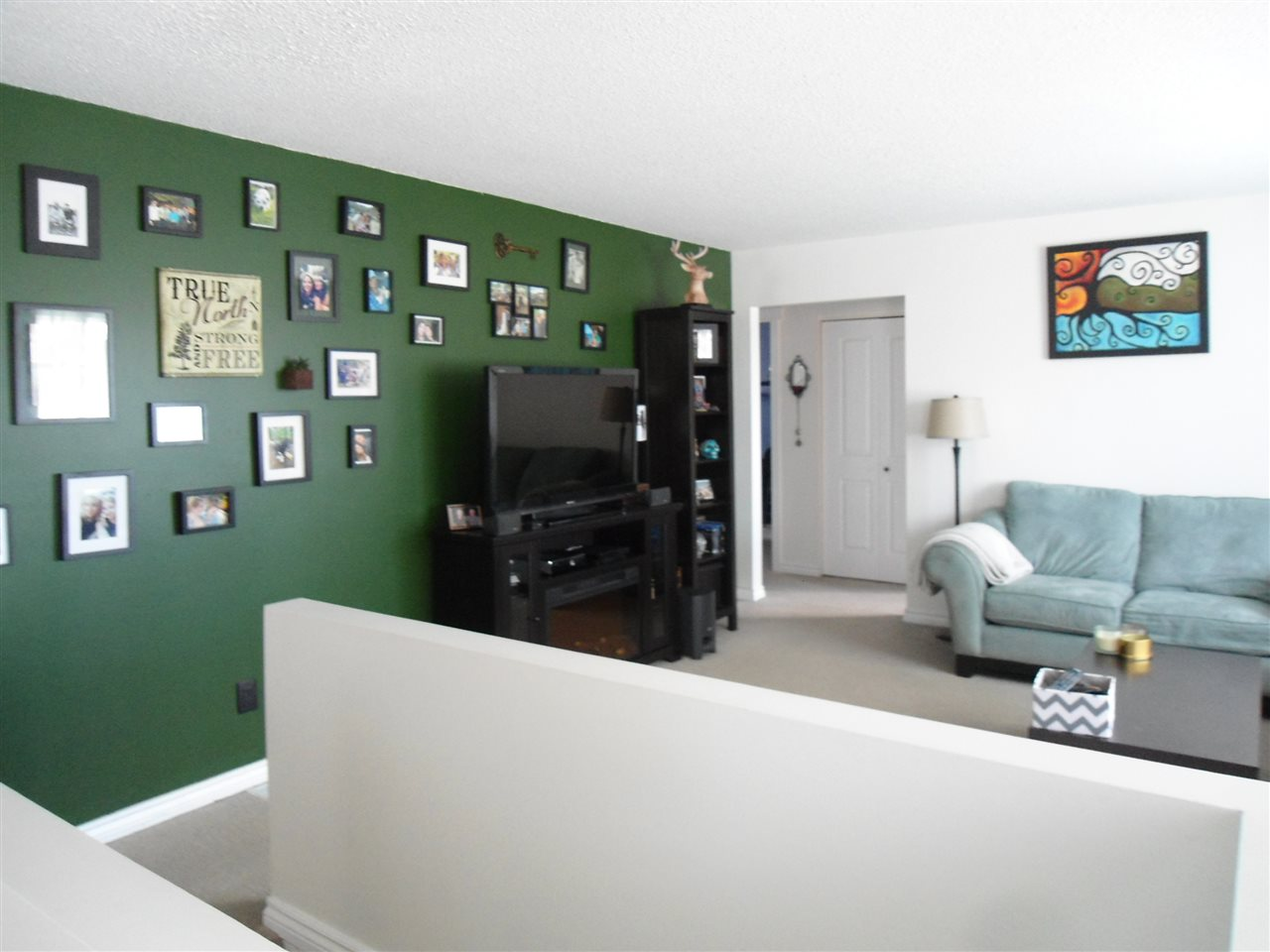 Photo 2: 116 VOYAGEUR Drive in Prince George: Highglen House for sale (PG City West (Zone 71))  : MLS(r) # R2066853