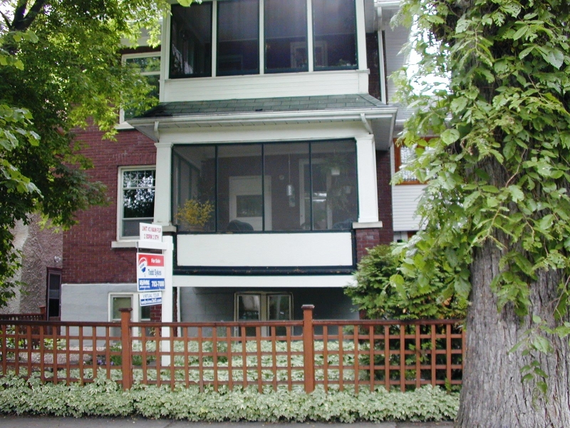 Main Photo: 3-83 Lenore Street/ Wolseley in Winnipeg: Apartment Unit for sale (Wolseley)  : MLS®# 2609608
