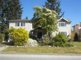 Main Photo: 2143 DAWES HILL Road in Coquitlam: Central Coquitlam House for sale : MLS®# R2095446