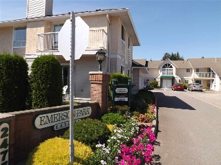 Main Photo: 1 2475 EMERSON Street in Abbotsford: Abbotsford West Townhouse for sale : MLS(r) # R2101704