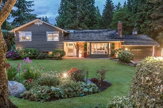 Main Photo: 539 SILVERDALE Place in North Vancouver: Upper Delbrook House for sale : MLS(r) # R2103411