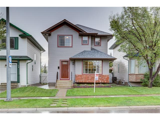 Main Photo: 26 HIDDEN VALLEY Link NW in Calgary: Hidden Valley House for sale : MLS(r) # C4079786