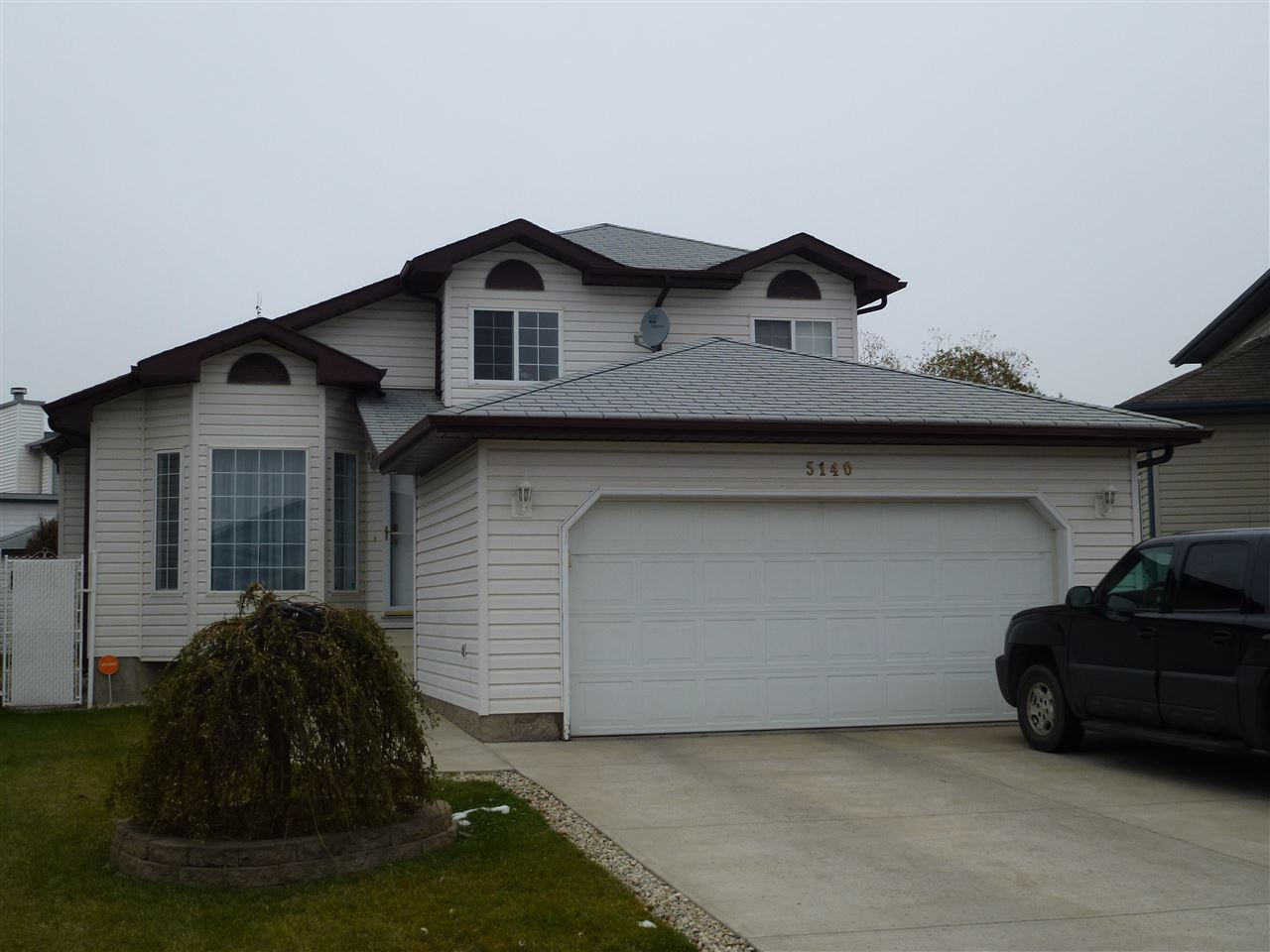 Main Photo: 5140 152A Avenue in Edmonton: Zone 02 House for sale : MLS(r) # E4042521