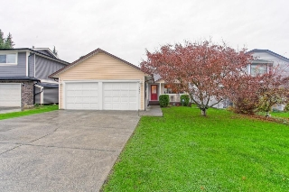 Main Photo: 12361 GREENWELL Street in Maple Ridge: East Central House for sale : MLS(r) # R2124432