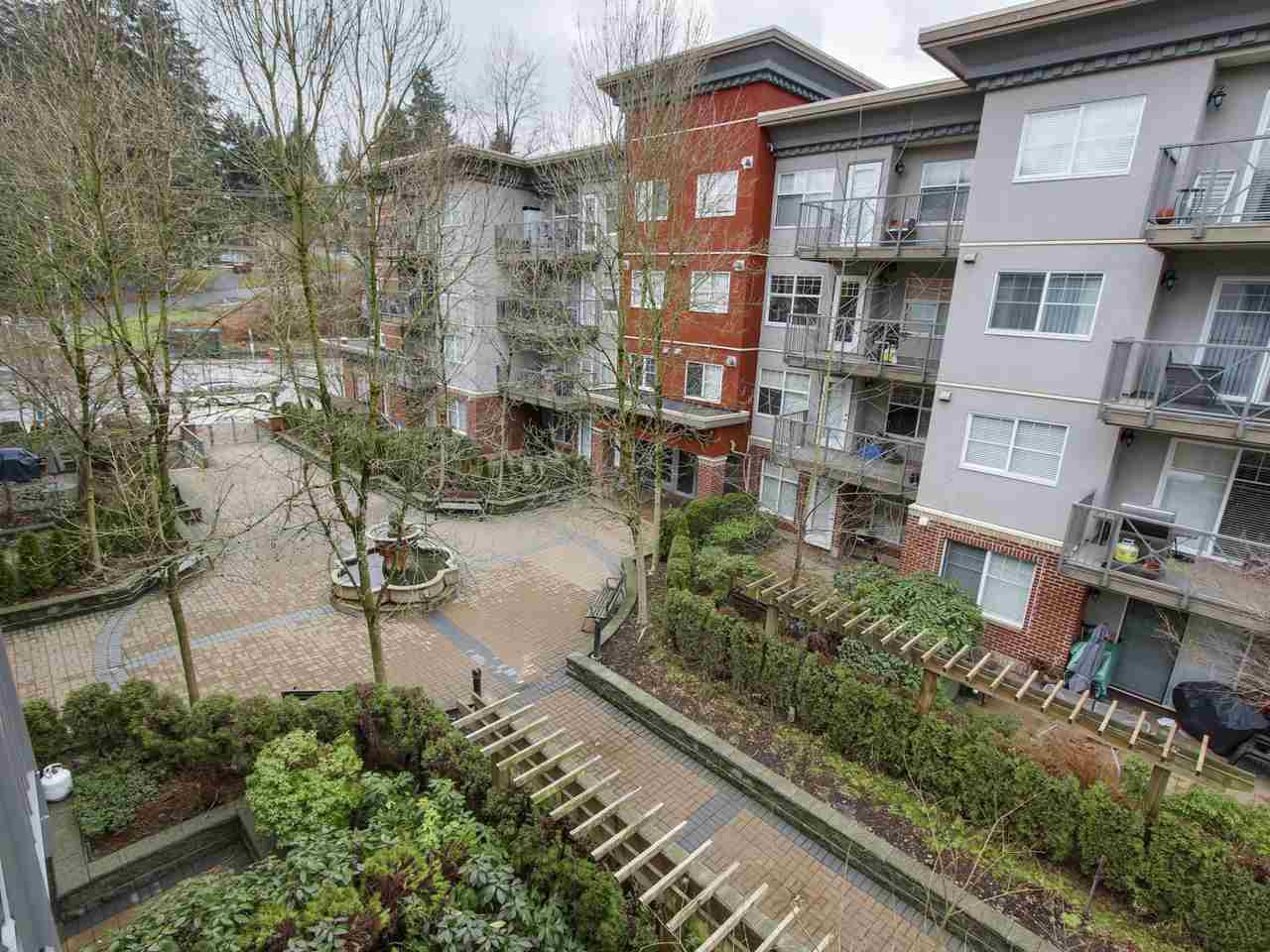 "Photo 15: 309 3260 ST JOHNS Street in Port Moody: Port Moody Centre Condo for sale in ""THE SQUARE"" : MLS(r) # R2137045"