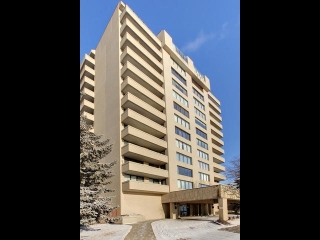 Main Photo: 705 8340 JASPER Avenue in Edmonton: Zone 09 Condo for sale : MLS(r) # E4050443