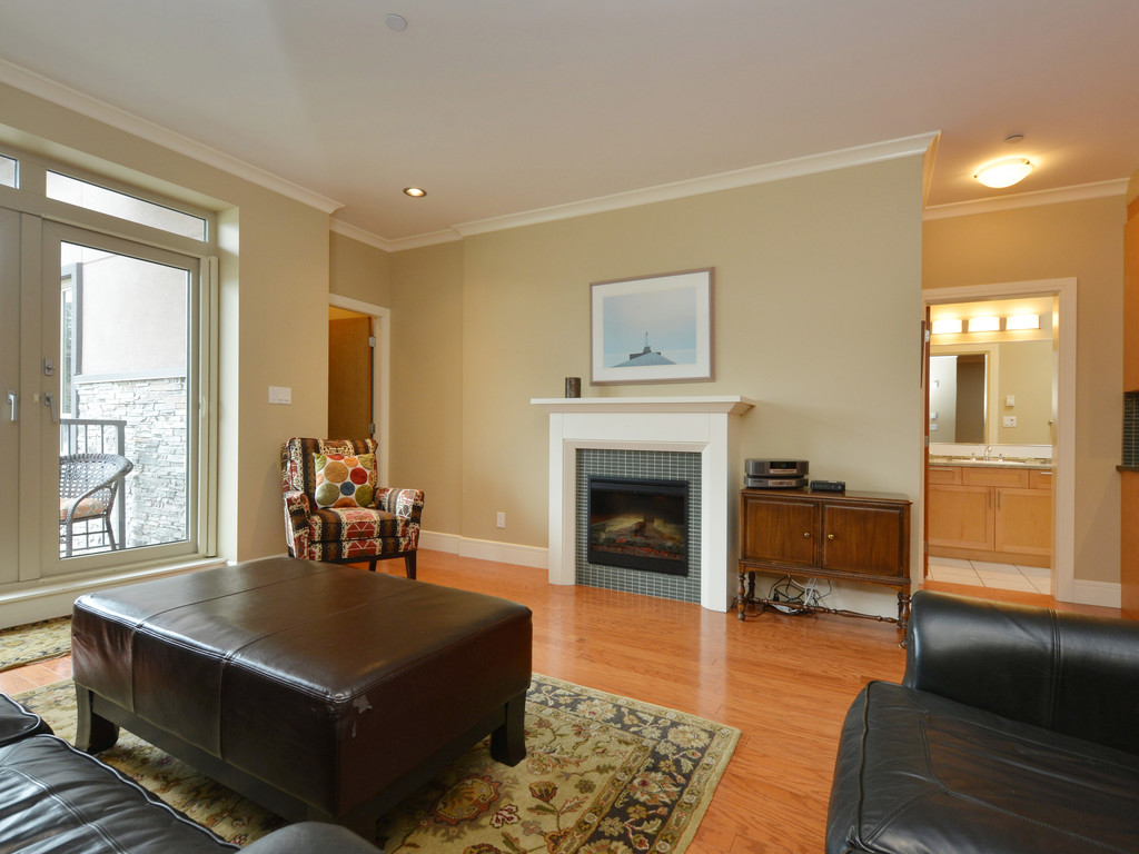 Photo 5: 307 769 Arncote Avenue in VICTORIA: La Langford Proper Condo Apartment for sale (Langford)  : MLS® # 374535
