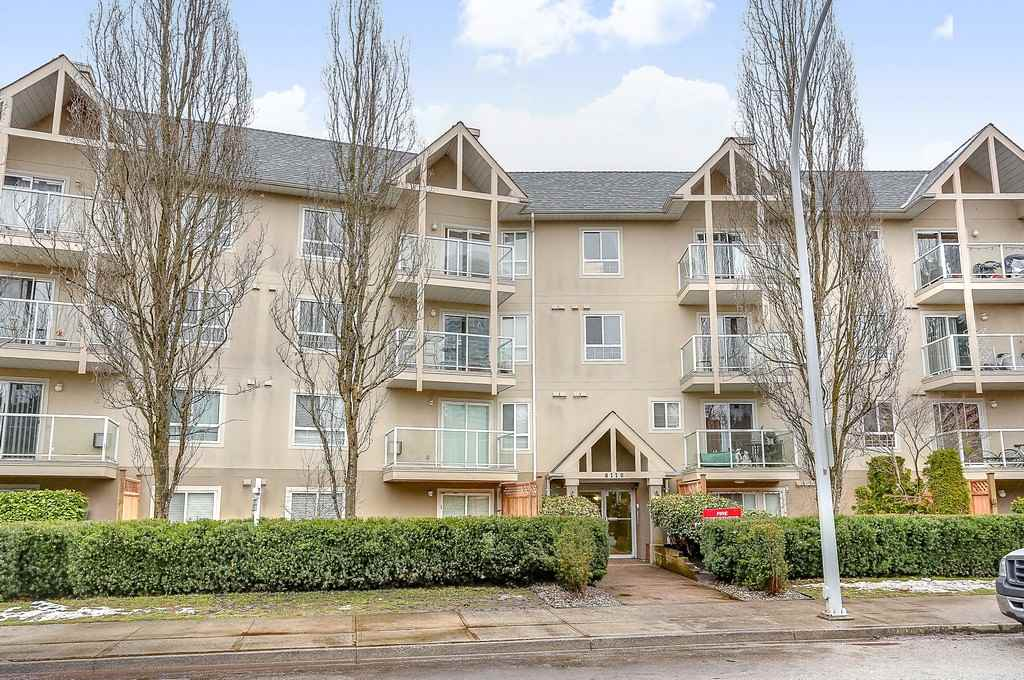 "Main Photo: 307 8110 120A Street in Surrey: Queen Mary Park Surrey Condo for sale in ""Main Street Complex"" : MLS® # R2144020"