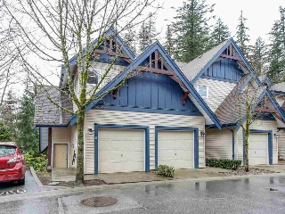 "Main Photo: 11 50 PANORAMA Place in Port Moody: Heritage Woods PM Townhouse for sale in ""ADVENTURE RIDGE"" : MLS(r) # R2146460"