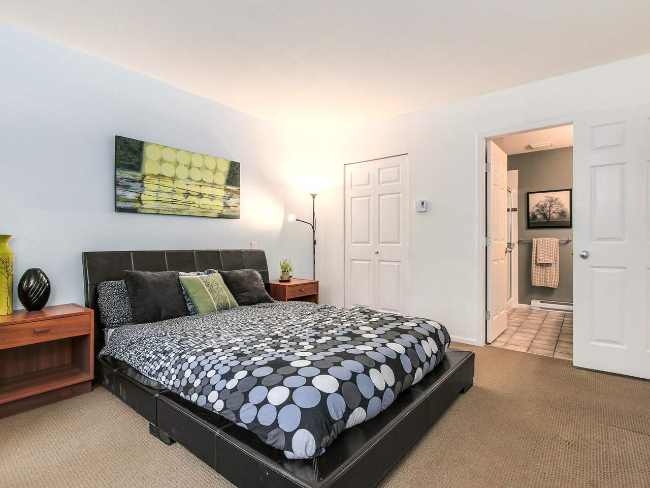 "Photo 13: 11 50 PANORAMA Place in Port Moody: Heritage Woods PM Townhouse for sale in ""ADVENTURE RIDGE"" : MLS(r) # R2146460"