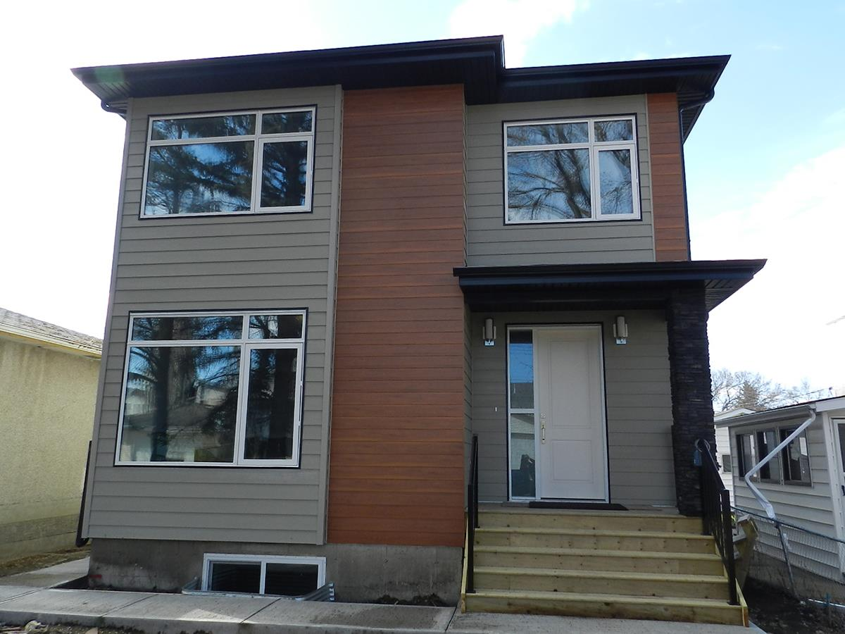 Main Photo: 9333 87 Avenue in Edmonton: Zone 18 House for sale : MLS(r) # E4054767