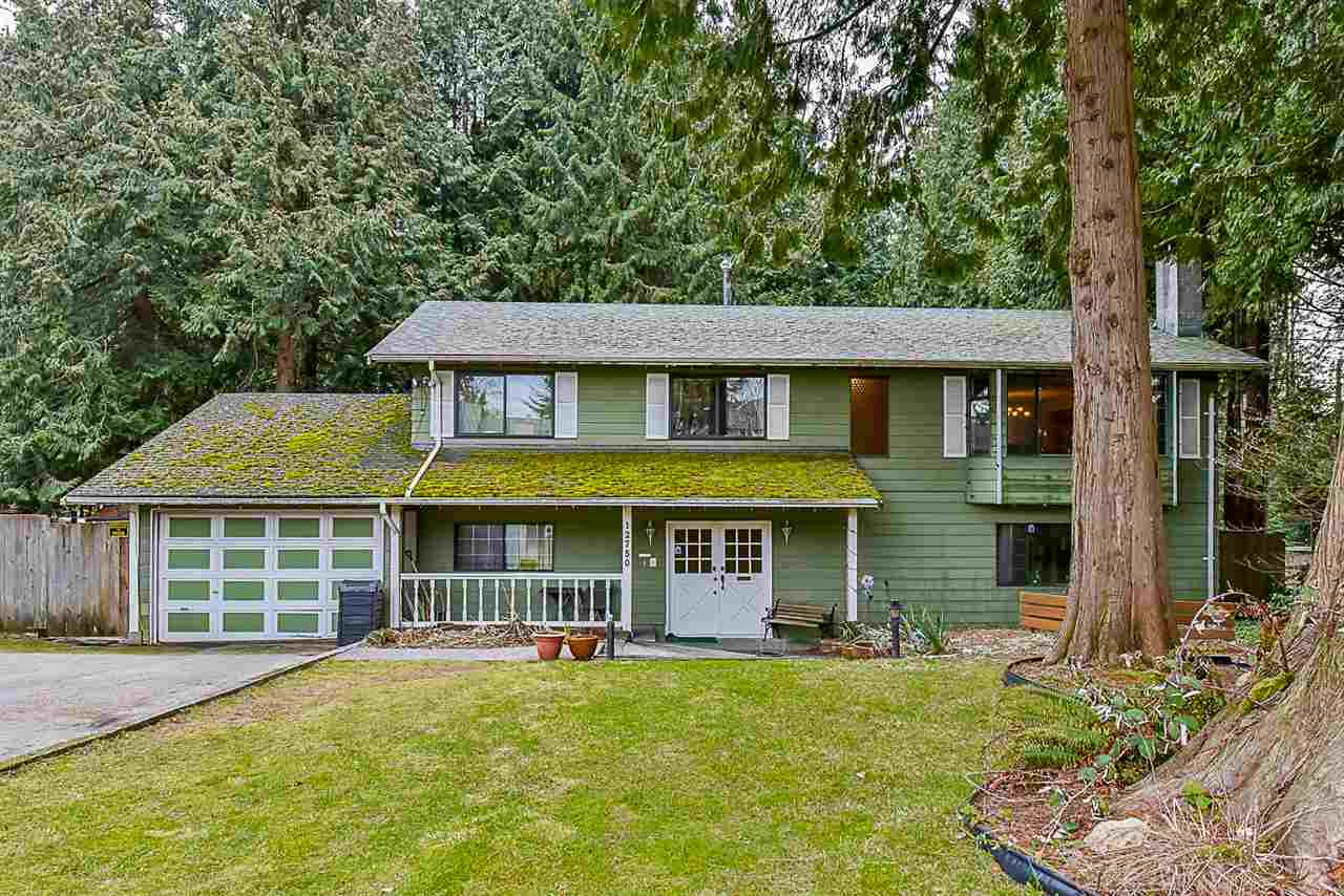 Main Photo: 12750 60 Avenue in Surrey: Panorama Ridge House for sale : MLS® # R2149288