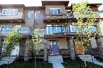 Main Photo: 5 1530 Tamarack Boulevard in Edmonton: Zone 30 Townhouse for sale : MLS® # E4056898