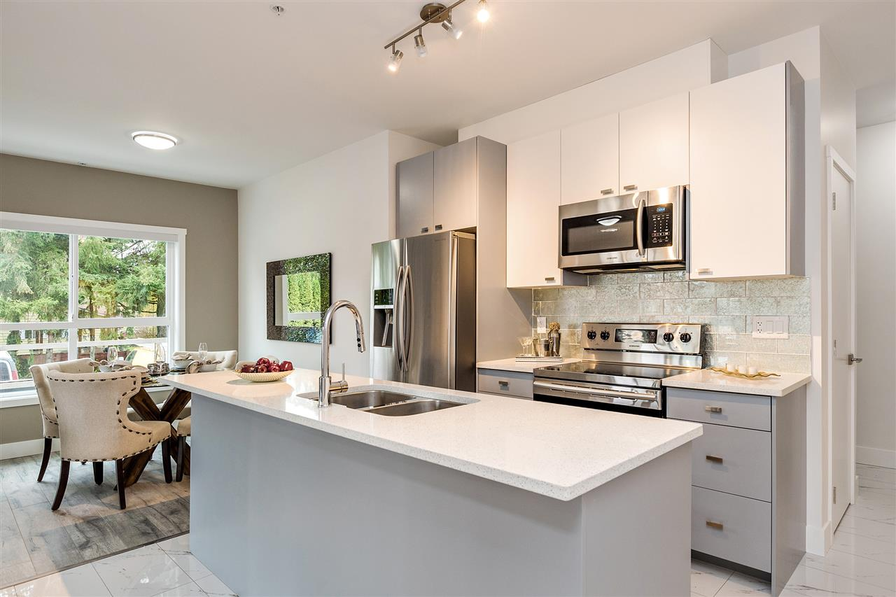 "Photo 8: 412 12310 222 Street in Maple Ridge: West Central Condo for sale in ""THE 222"" : MLS® # R2151958"