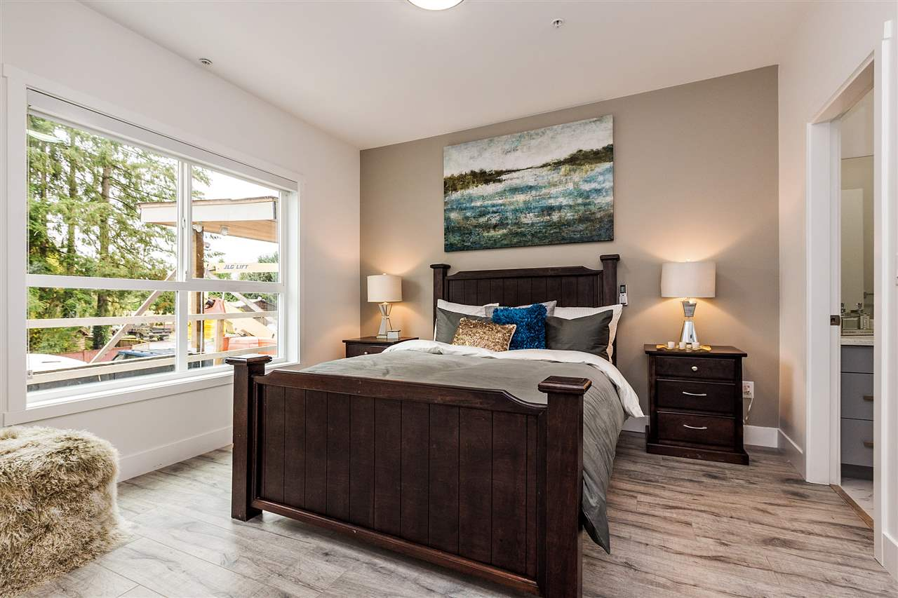 "Photo 11: 412 12310 222 Street in Maple Ridge: West Central Condo for sale in ""THE 222"" : MLS® # R2151958"
