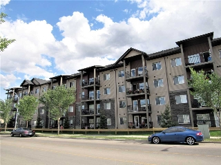 Main Photo: 305 9523 160 Avenue in Edmonton: Zone 28 Condo for sale : MLS(r) # E4059048