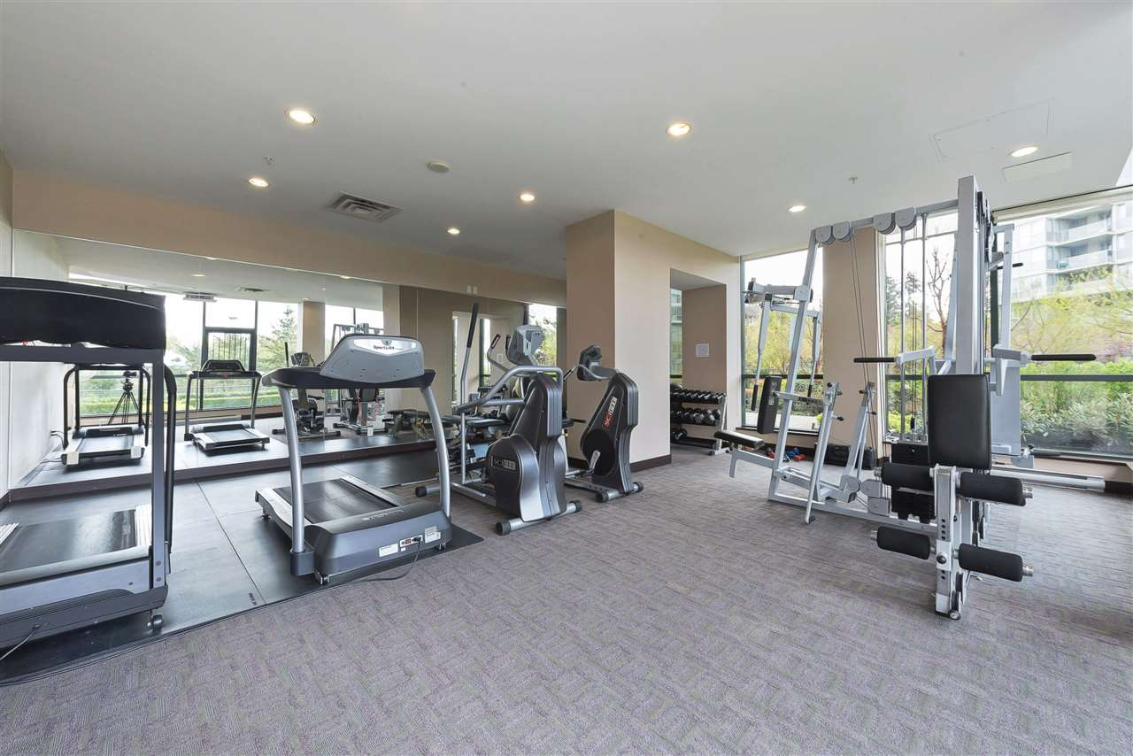 "Photo 19: 205 288 UNGLESS Way in Port Moody: North Shore Pt Moody Condo for sale in ""THE CRESCENDO"" : MLS® # R2159824"
