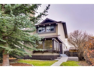 Main Photo: 1399 BERKLEY DR NW in Calgary: Beddington Heights House for sale : MLS® # C4112704