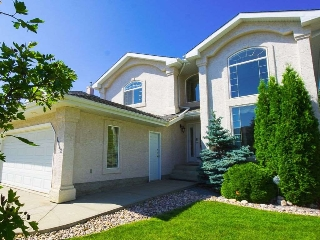 Main Photo: 1012 Holgate Place in Edmonton: Zone 14 House for sale : MLS® # E4063305