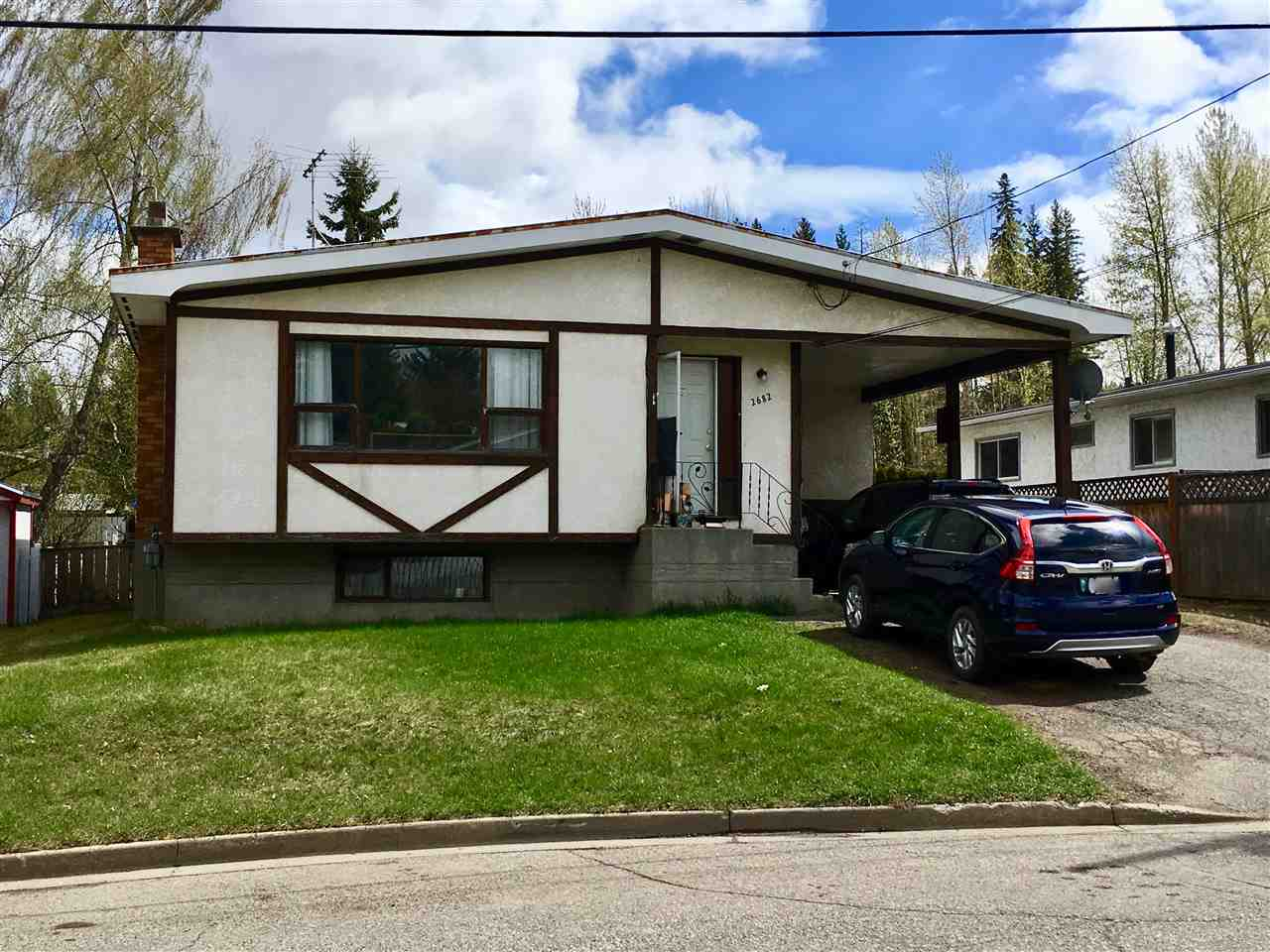Main Photo: 2682 OAK Street in Prince George: VLA House for sale (PG City Central (Zone 72))  : MLS®# R2165386