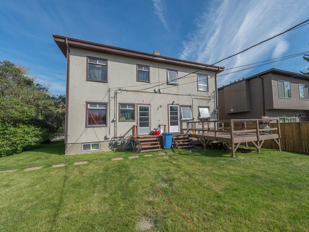 Photo 6: 923 36A Street NW in Calgary: Parkdale House for sale : MLS(r) # C4117421