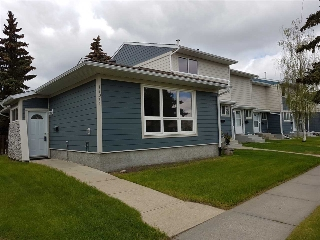 Main Photo: 17047 100 Street NW in Edmonton: Zone 27 Townhouse for sale : MLS(r) # E4064563
