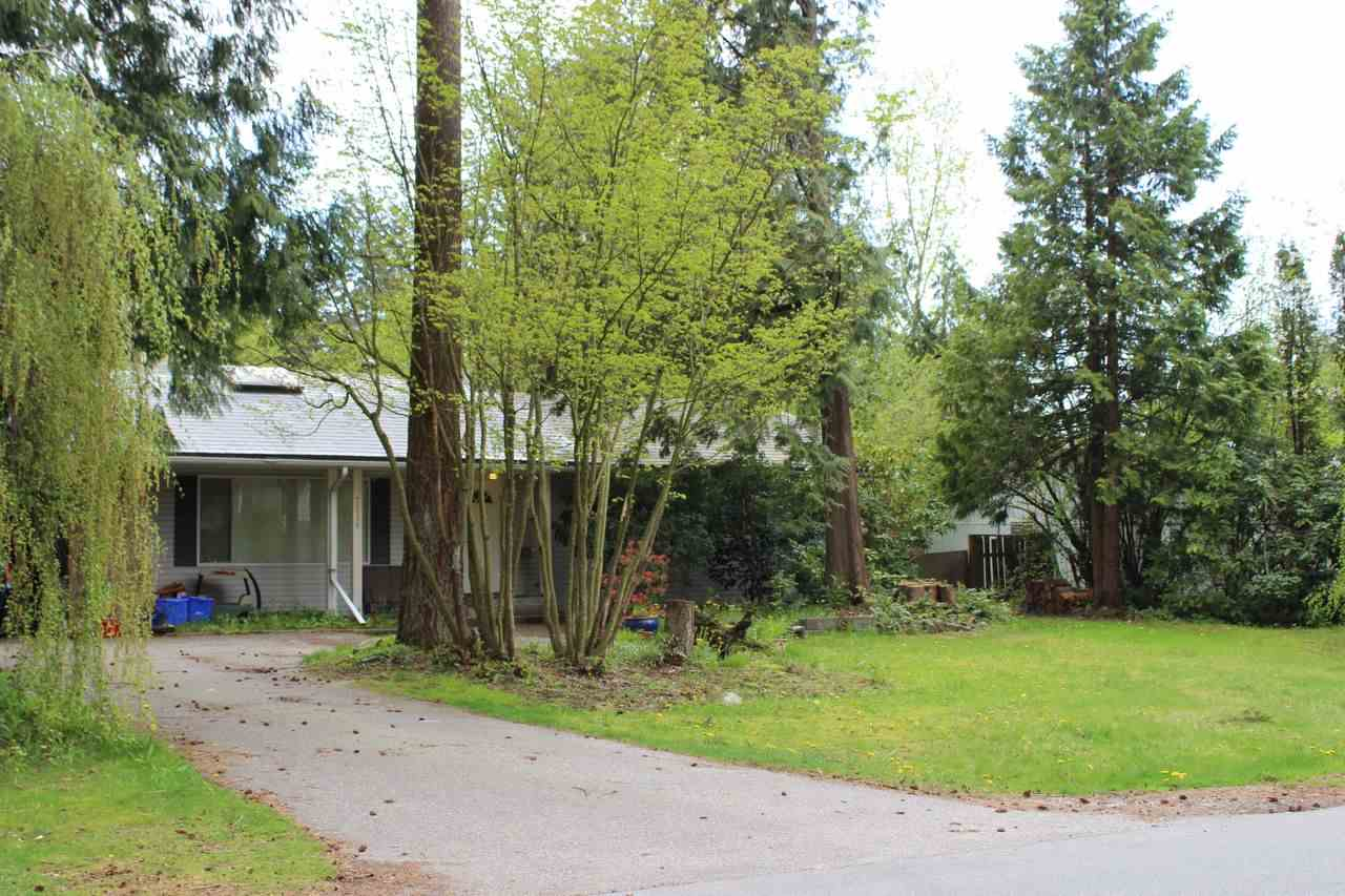 Main Photo: 20830 45A Avenue in Langley: Langley City House for sale : MLS® # R2168415