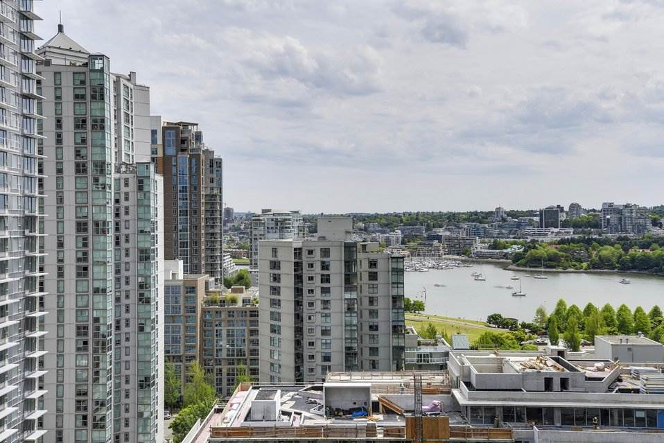 "Main Photo: 1905 1372 SEYMOUR Street in Vancouver: Downtown VW Condo for sale in ""THE MARK YALETOWN"" (Vancouver West)  : MLS® # R2175805"