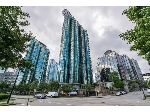 Main Photo: 2004 588 BROUGHTON Street in Vancouver: Coal Harbour Condo for sale (Vancouver West)  : MLS(r) # R2177190
