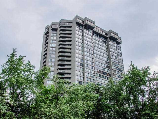 Main Photo: 904 65 Skymark Drive in Toronto: Hillcrest Village Condo for sale (Toronto C15)  : MLS® # C3841990
