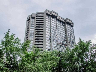 Main Photo: 904 65 Skymark Drive in Toronto: Hillcrest Village Condo for sale (Toronto C15)  : MLS(r) # C3841990