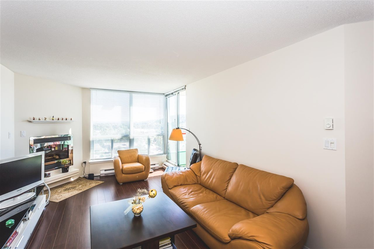 Photo 5: 1208 1148 HEFFLEY Crescent in Coquitlam: North Coquitlam Condo for sale : MLS(r) # R2179180