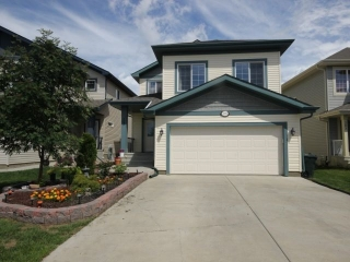 Main Photo: 205 Silverstone Crescent: Stony Plain House for sale : MLS(r) # E4070349