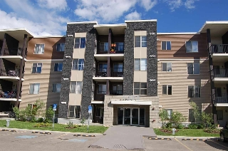 Main Photo: 307 11808 22 Avenue in Edmonton: Zone 55 Condo for sale : MLS(r) # E4070515