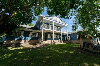 Main Photo: 55 Sturgeon View Cres: Rural Sturgeon County House for sale : MLS(r) # E4071032