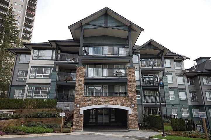 "Main Photo: 305 9098 HALSTON Court in Burnaby: Government Road Condo for sale in ""Sandalwood II"" (Burnaby North)  : MLS(r) # R2184068"