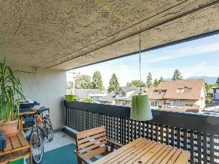 Main Photo: 309 1977 STEPHENS STREET in Vancouver: Kitsilano Condo for sale (Vancouver West)  : MLS(r) # R2183869