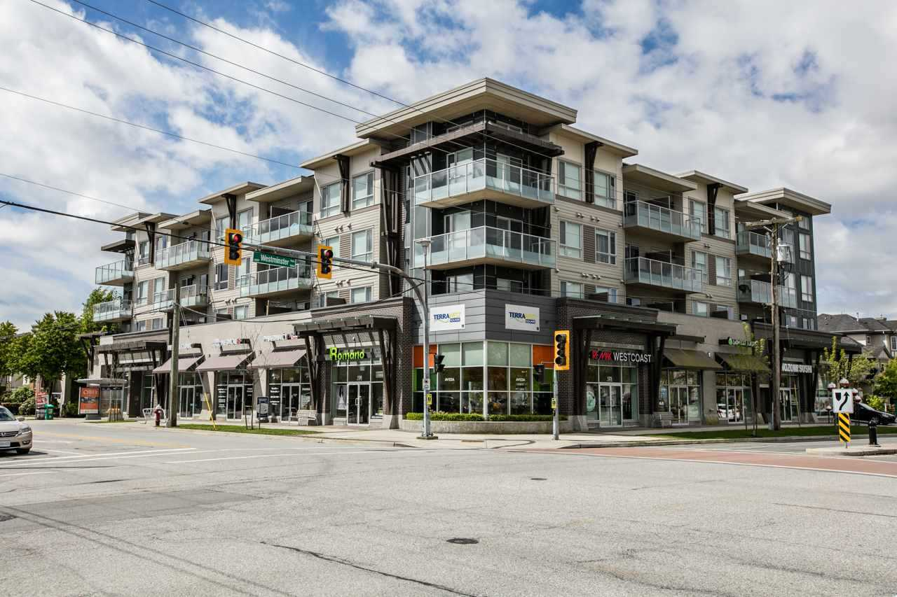 Main Photo: 311 6011 NO. 1 Road in Richmond: Terra Nova Condo for sale : MLS(r) # R2187580